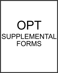 OPT Supplemental Forms